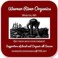 Warner River Organics Logo