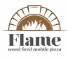 Flame Pizza Oven